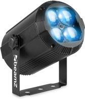 LED spot met zoom - BeamZ PS40Z LED spot 10W met gemotoriseerde zoom