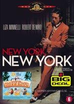 Dvd New York, New York