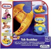 Little Tikes Light Up Tub Buddies