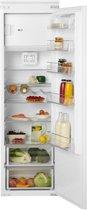 Atag KS21178B - Inbouw koelkast