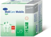 MoliCare Mobile Light - mt M - Incontinentiebroekjes