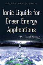 Ionic liquids for Green Energy Applications