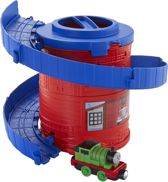 Speelset Thomas Spiral Tower rood