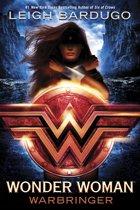Bardugo, L: Wonder Woman: Warbringer