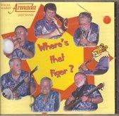 Roger Mark's Armada Jazz Band