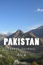 Pakistan Travel Journal