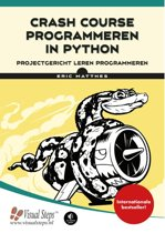 Crash course programmeren in Python