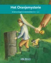 Het oranjemysterie - koning Willem i