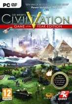 Civilization 5 - Game of the Year Edition - Windows