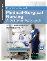 Fundamentals of Medical-Surgical Nursing