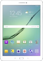 Samsung Galaxy Tab S2 (VE) - 9.7 in - WiFi - Wit