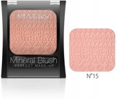 REVERS® Mineral Blush Perfect Make-up #15