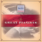 Various - The Great Pianists