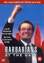 Barbarians at the Gate (dvd)
