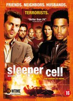 Sleeper Cell - Seizoen 1