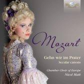 Mozart: Gehn Wir Im Prater, Secular