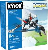 K'NEX Stealth-vliegtuig - Bouwset