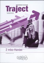 Traject / Nederlands 2 MBO-handel / deel Opdrachtenboek