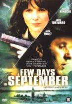 Few Days In September