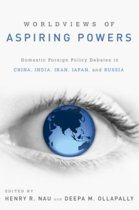 Worldviews of Aspiring Powers