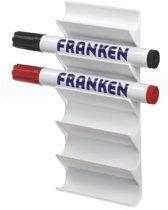 Franken magnetisch stifthouder voor whiteboards