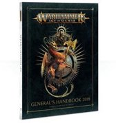 Age Of Sigmar 2nd Edition Rulebook: General's Handbook (2018)