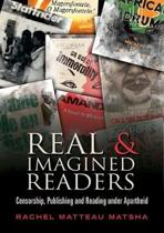 Real and imagined readers