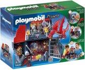 Playmobil Speelbox Drakenridder - 5420