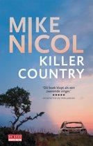 Kaapstadtrilogie 2 - Killer Country