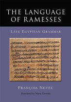 The Language of Ramesses