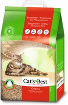 Cat's Best Original - Kattenbakvulling - 20 l