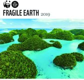 Jaarkalender 2019 Fragile Earth WWF