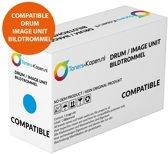 Oki 44064011, 43449015 cyaan alternatief - compatible drumeenheid voor Oki C810 C8600 MC850 MC860 cyan Toners-kopen_nl