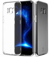 Baseus Samsung S8 Plus Hard Cover Case Transparent hoesje