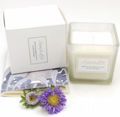 Simple Life Nature Scents English Pear Geurkaars