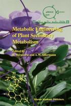 Metabolic Engineering of Plant Secondary Metabolism