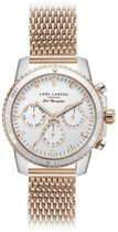 Lars Larsen Dames horloge 142SWRRM