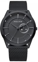 Police - POLICE WATCHES Mod. P15919JSB02MM - Unisex -