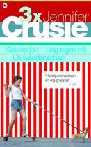 3x Jennifer Crusie