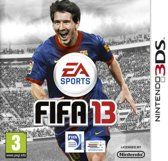FIFA 13 - 2DS + 3DS