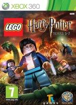 Lego Harry Potter Years 5 - 7 /X360