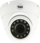 Yale Smart Home CCTV dome camera SV-ADFX-W