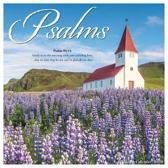Psalms 2020 Wall Calendar