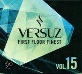 Versuz First Floor  Finest Vol. 15