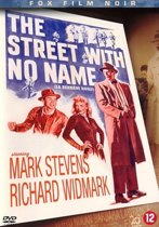 Street With No Name (1948) (dvd)