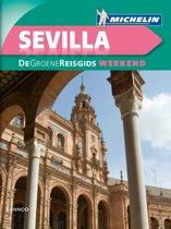 De Groene Reisgids Weekend Sevilla