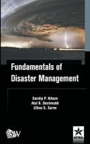 Fundamentals of Disaster Management