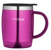 Thermos Desk Beker - 0L45 - Pink