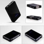 MeLE S3 All-in-One Wireless AP, Network Storage (no disk included!), 2600mAh Battery Power Bank for Android devices, iPhone iPad
