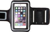 Avanca sportarmband iphone 6 zwart